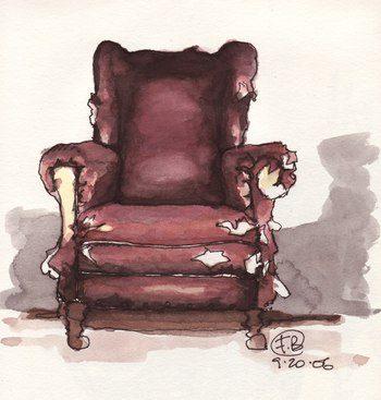Paul Lea Upholstery